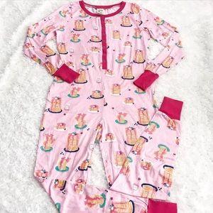 cute onesie pajamas